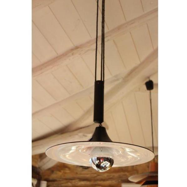lámpara lacado de extensible pesa techo con Antigua metal de SzVUGqpM