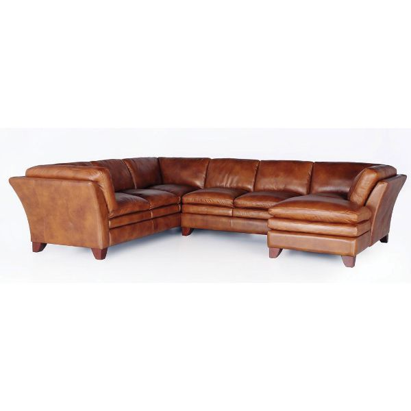 Exceptionnel Camel 3 Piece Sectional Sofa. $2899 Rcwilley.com
