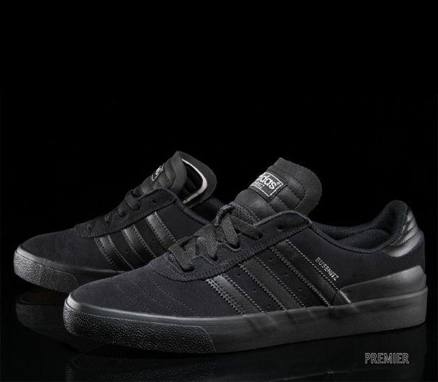 quality design 2b8f3 d5b9e adidas Skateboarding kilka sezonów temu powiększył swoje portfolio o nowe  wcielenie butów adidas Busenitz, chodzi o wersję Vulc.