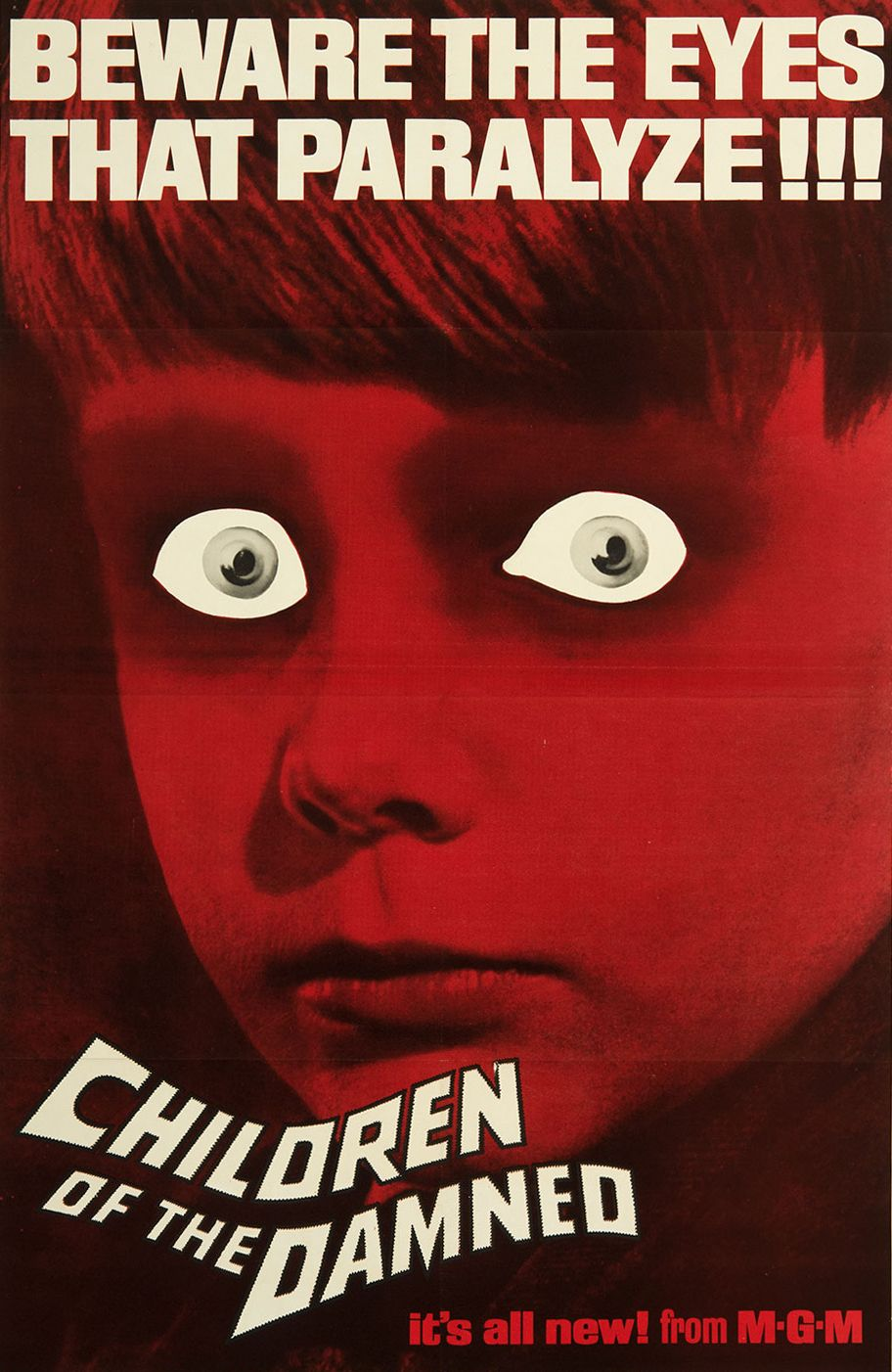 The 50 Greatest Horror Movie Posters Of All Time
