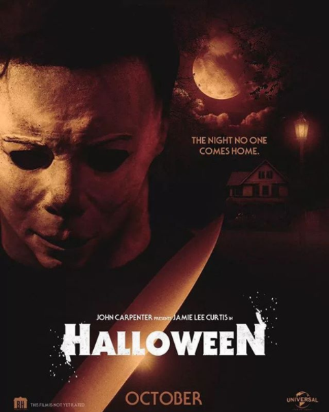 Halloween 2018 40 years Later Michael Myers in 2019