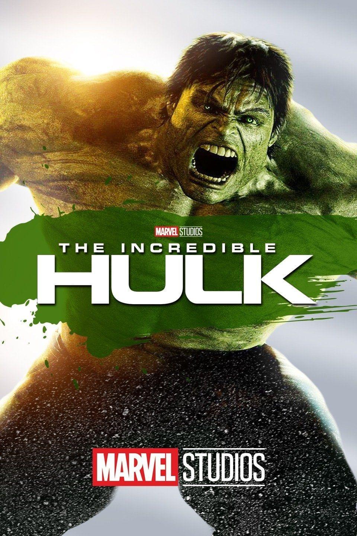 El Increible Hulk Pelicula Completa The Incredible Hulk 2008 The Incredible Hulk Movie Hulk Movie
