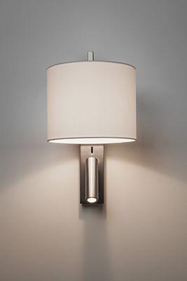 Luminaire Applique Ravello LED - e-luminaire | chambre parentale ...