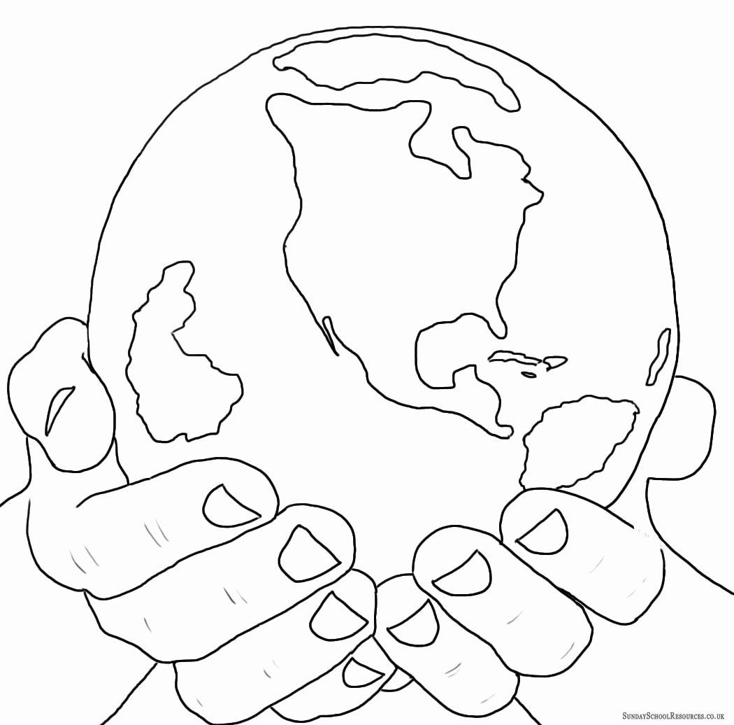 Pin By Aldrina Hospers On Disfrases Sunday School Coloring Pages Earth Coloring Pages Bible Coloring Sheets