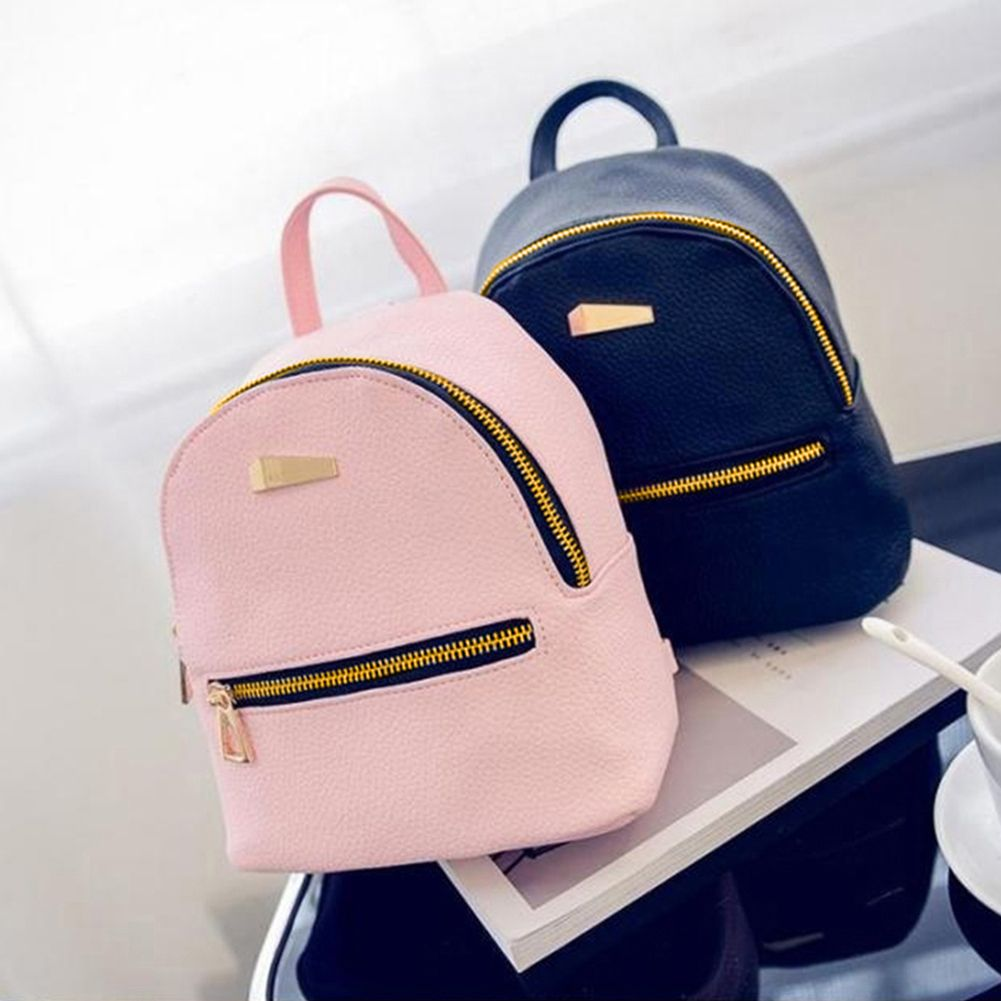 viaje nina moderno bolso escuela a mini sintetica mochila piel nAYFpqXS