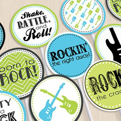 8 Great Baby Shower Themes For Boys