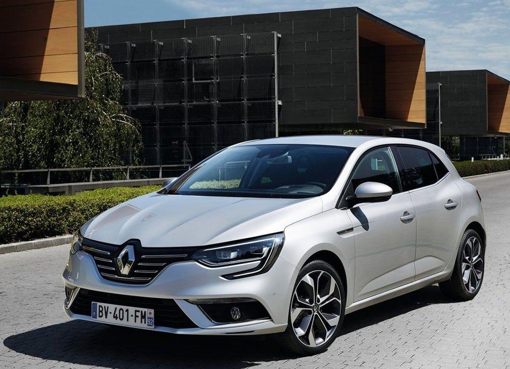 Novo Renault Megane 2019 4 Geracao Do Modelo Frances Preco Consumo Interior E Ficha Tecnica