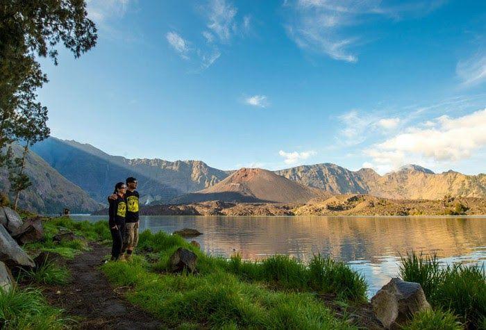 Pemandangan Alam Terindah Di Indonesia Pemandangan Pemandangan Alam Terindah Di Indonesiahttp Pemandanganoce Blogspot Com 2017 08 Pem Pemandangan Pantai Alam