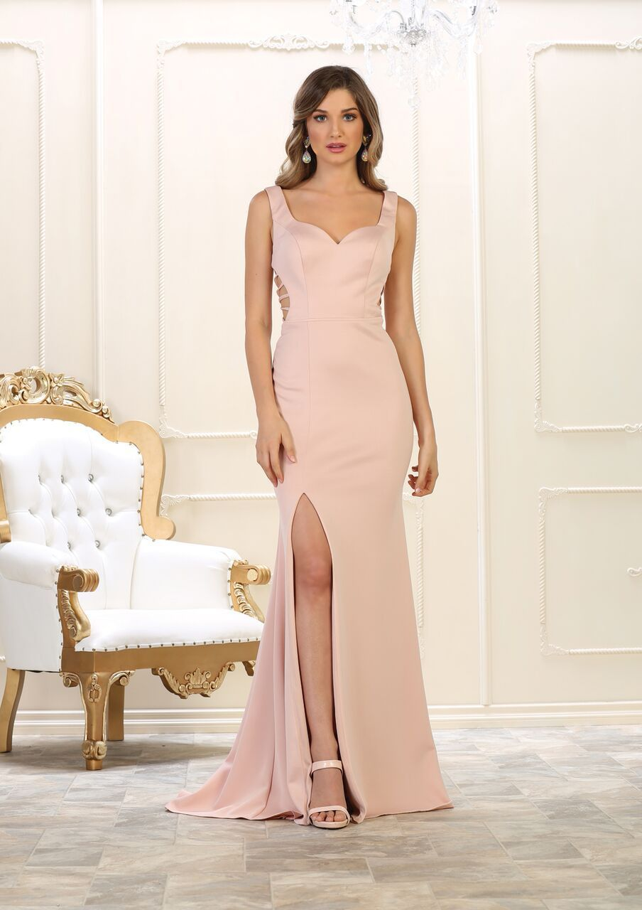 Long prom dress formal gown products pinterest formal gowns