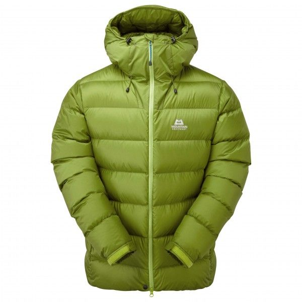 Sweet: Mountain Equipment Vega Jacket. | Daunenjacke