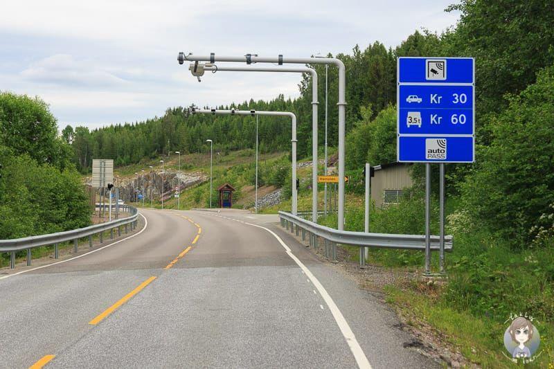 Erfahrungen Tipps Mit Dem Wohnmobil In Norwegen In 2020