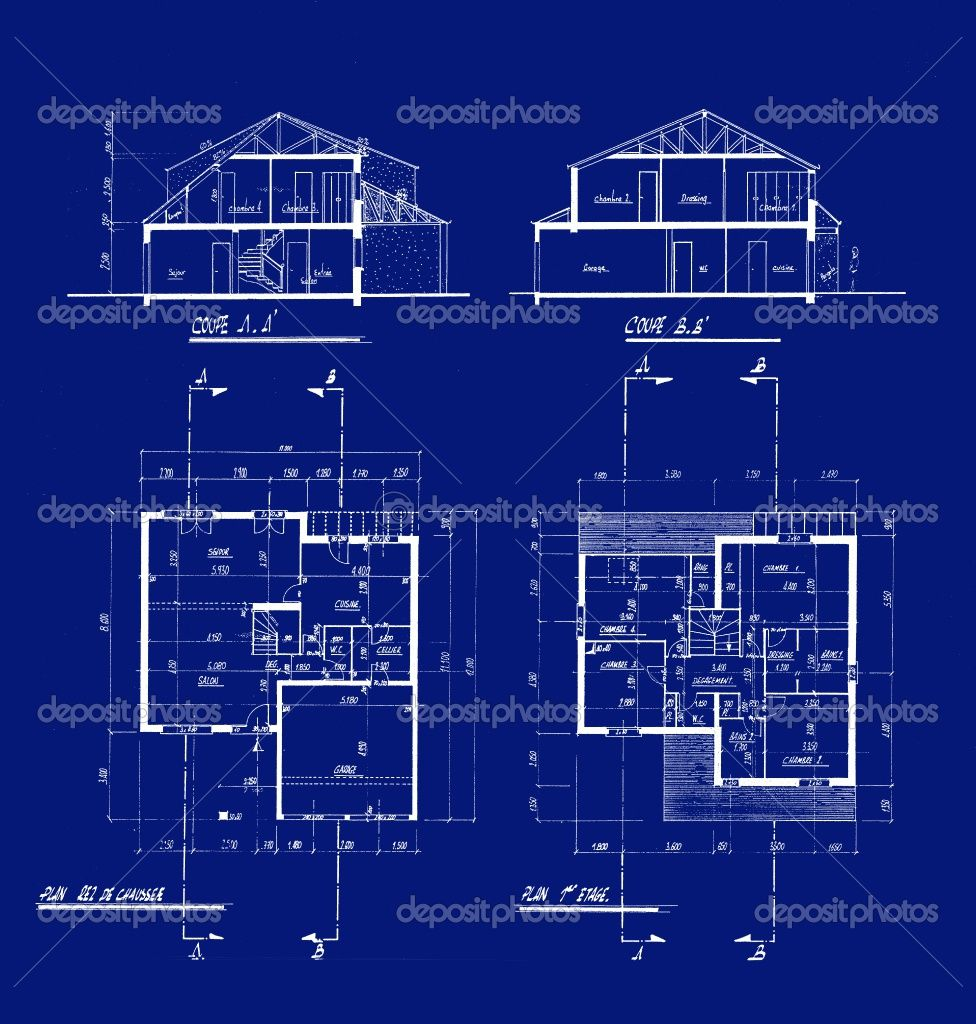 Fancy blue print house home design ideas houseg also check out fancy blue print house home design ideas houseg also check out room covered with stickers and malvernweather Image collections