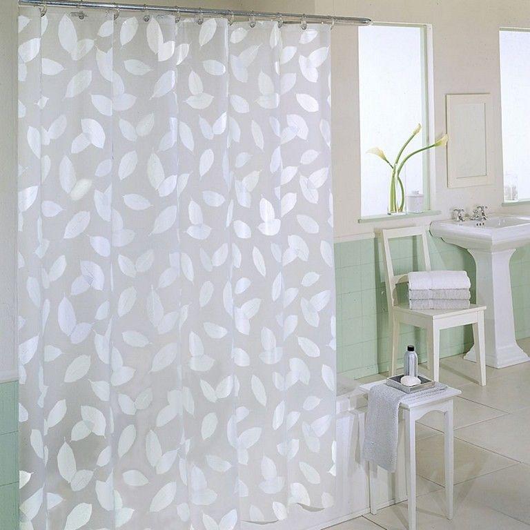 30 Wonderful Bathroom Shower Curtain Ideas Showercurtain