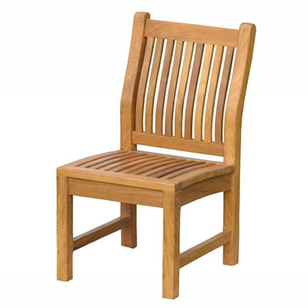 Teak Dining Chair TOTCC015 - Wholesale dining chairs ...