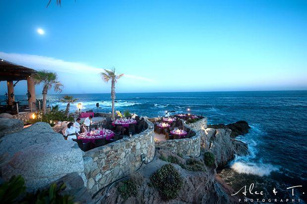 Los Cabos Mexico Cabo San Lucas Weddings Destination Wedding Cabo Esperanza Resort