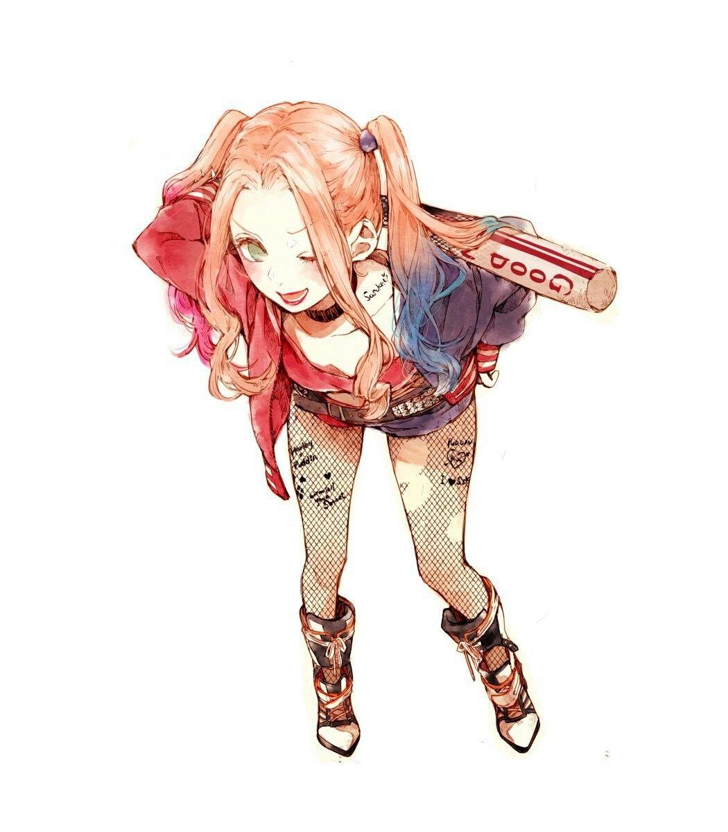 Pin oleh Naomi Tomita di kunoichi Animasi, Seni anime