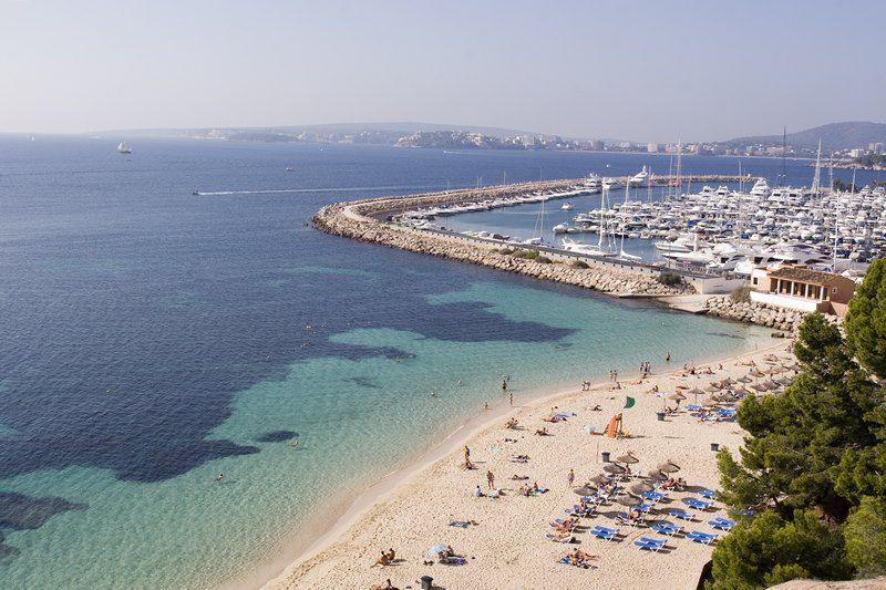 Palma de Mallorca, Spain, love this city! Need to go back