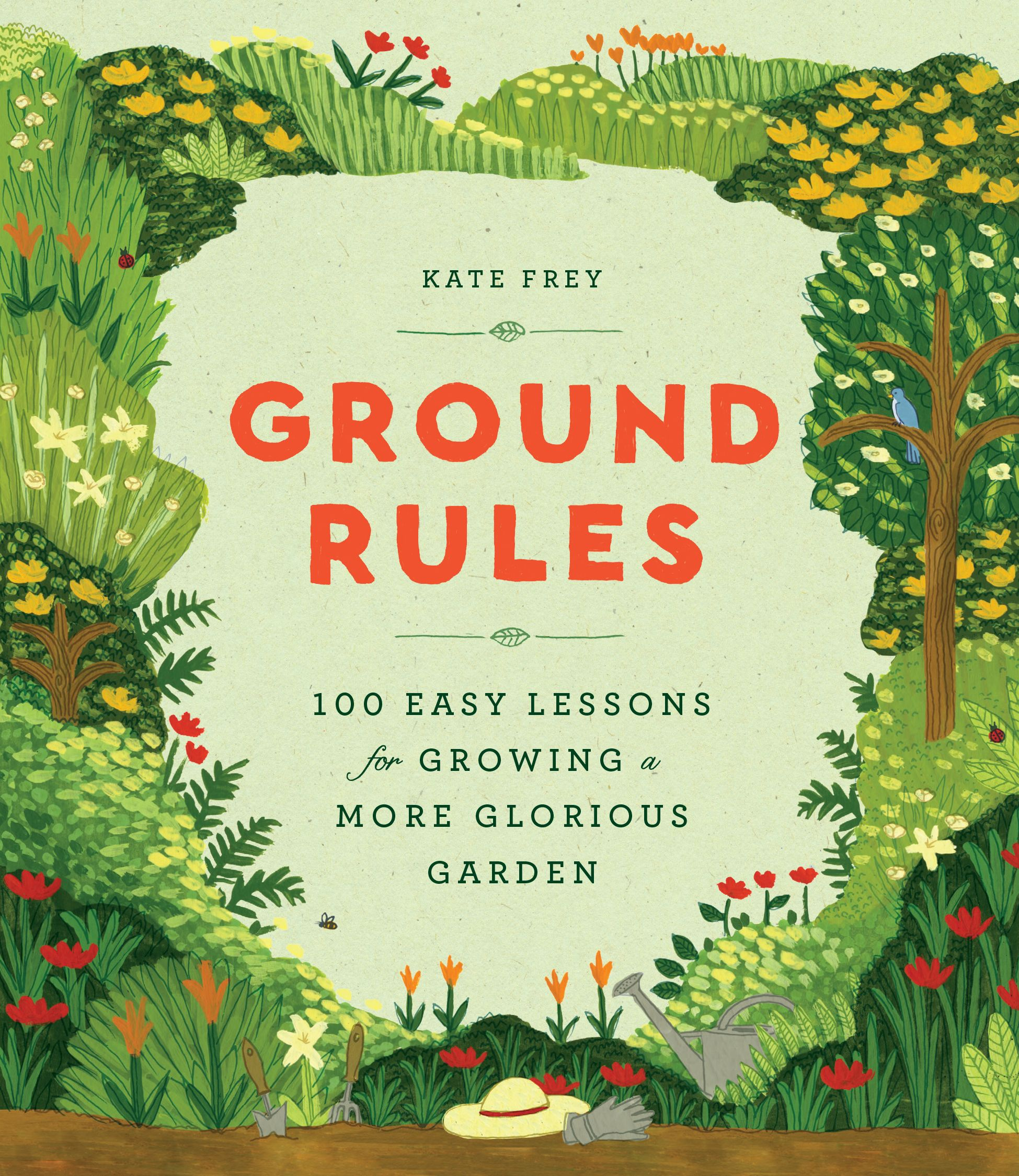 Ground Rules | Easy lessons, Design rules, Garden ...