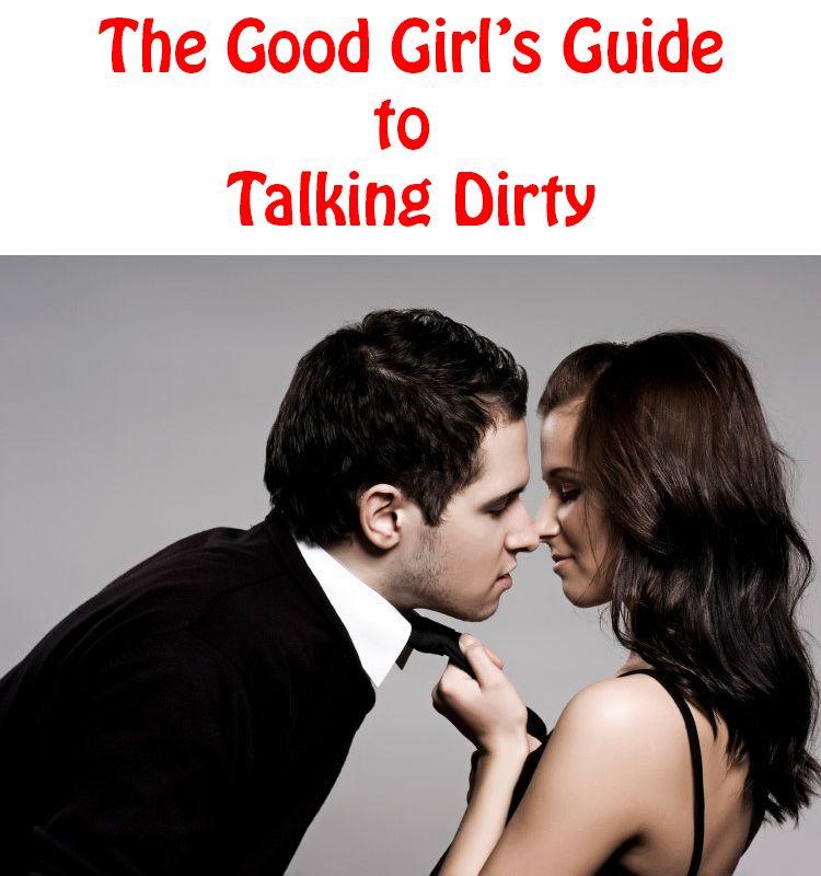 Naughty girls talking dirty
