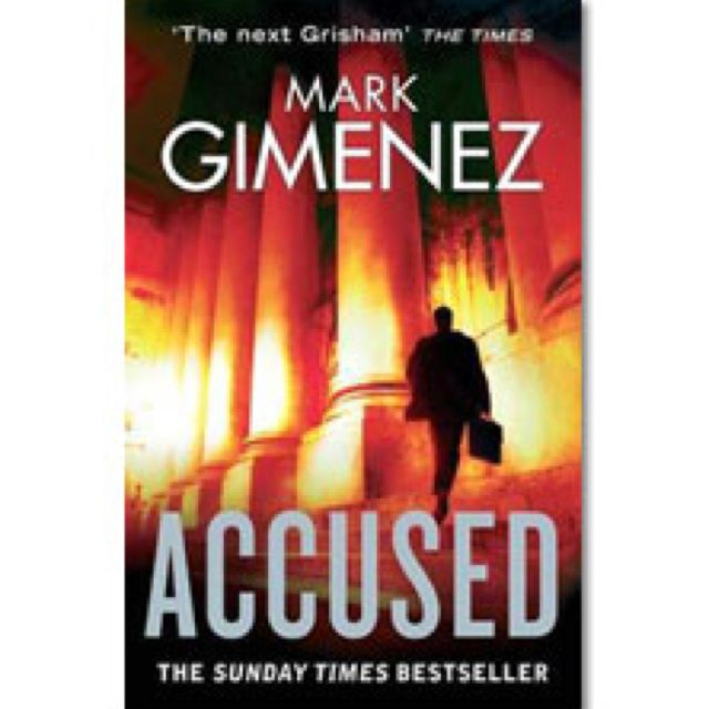 Mark Giminez The Accused Even Better Than The Color Of Law Mystery Thriller Free Kindle Books Bargain Books