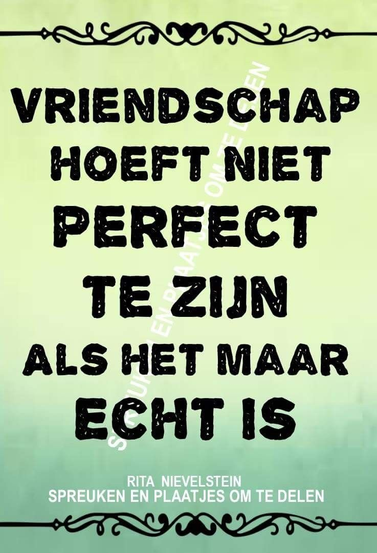 lieve spreuken vriendschap Pin van Jeannette Cieraad Jansen op Lieve teksten | Pinterest  lieve spreuken vriendschap