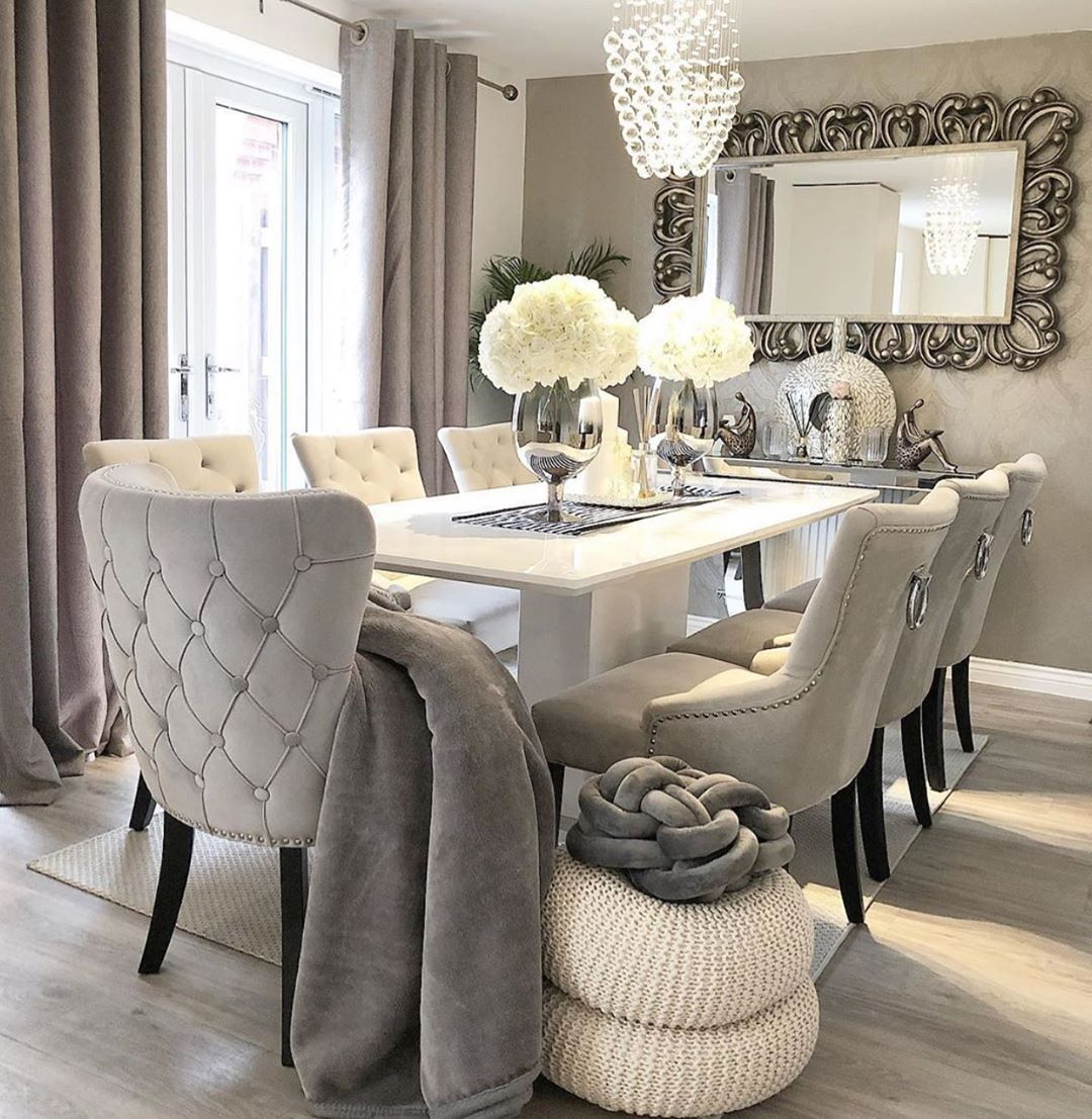 35 Luxury Dining Room Design Ideas: Famous 24 Beegcom Best Furniture You Can Buy In 2020