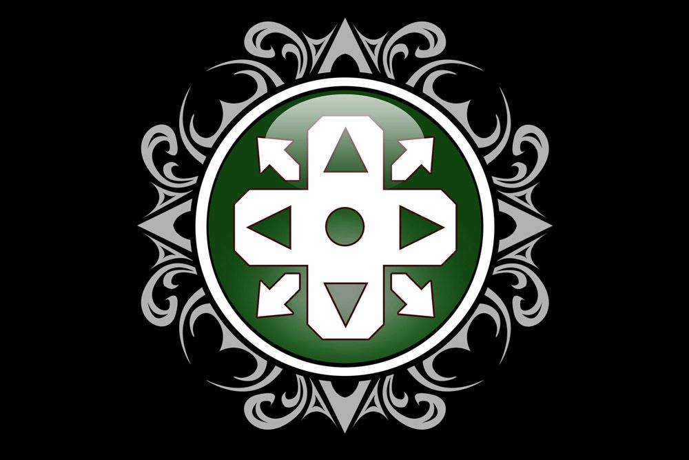 Church of Gaming logo