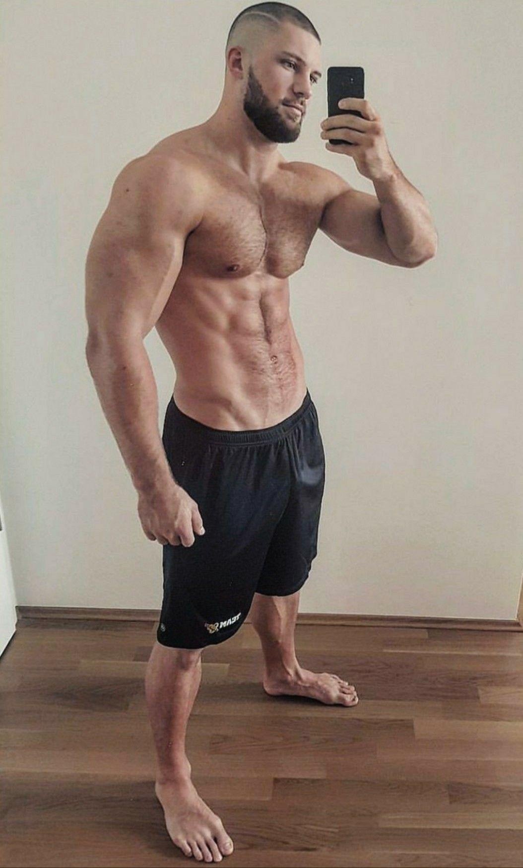 Consider, that Hombre peludo desnudo 2018