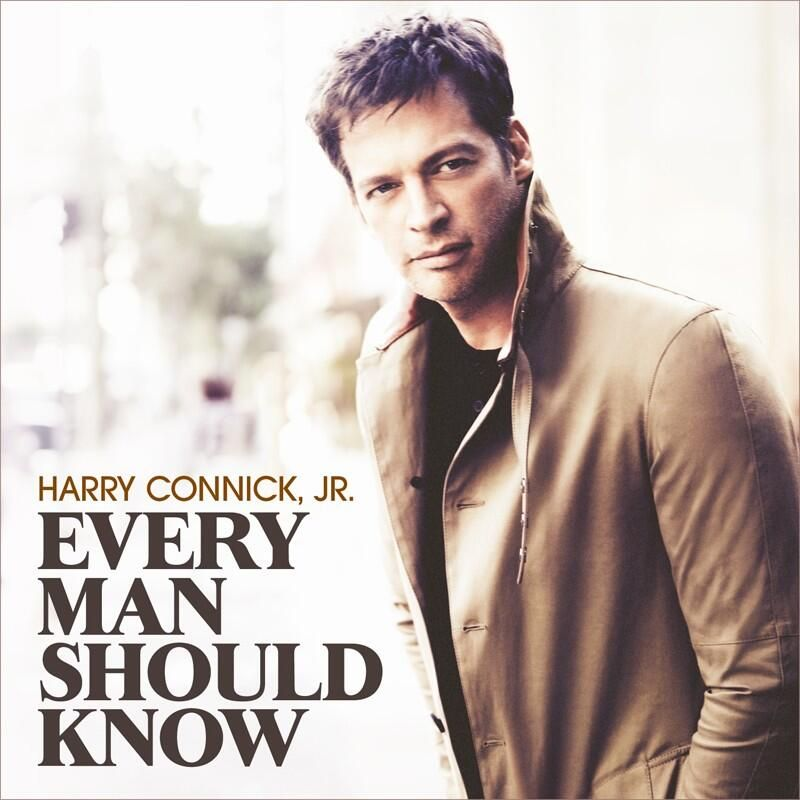 Harry connick jr on singer songs every man