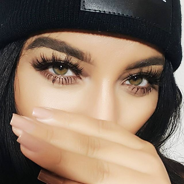 Whisp It Real Good by velour lashes #20