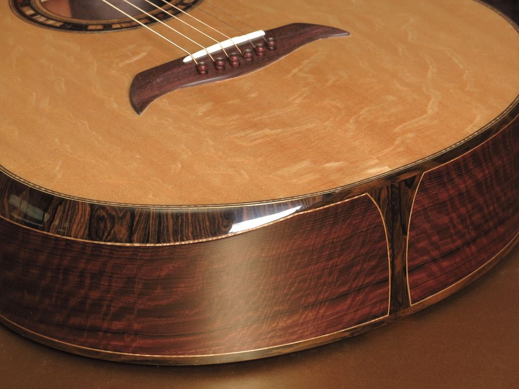 Fs Edwinson Yucatan Stunning In Every Way The Acoustic Guitar Forum Guitar Inlay Acoustic Guitar Acoustic