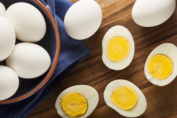 Ak zahrniete do svojich raňajok 3 vajcia každý deň, zlepšíte si zdravie a poskytujú ochranu proti rade chorôb…