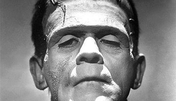 L'11 marzo 1818 Mary Shelley pubblica Frankenstein