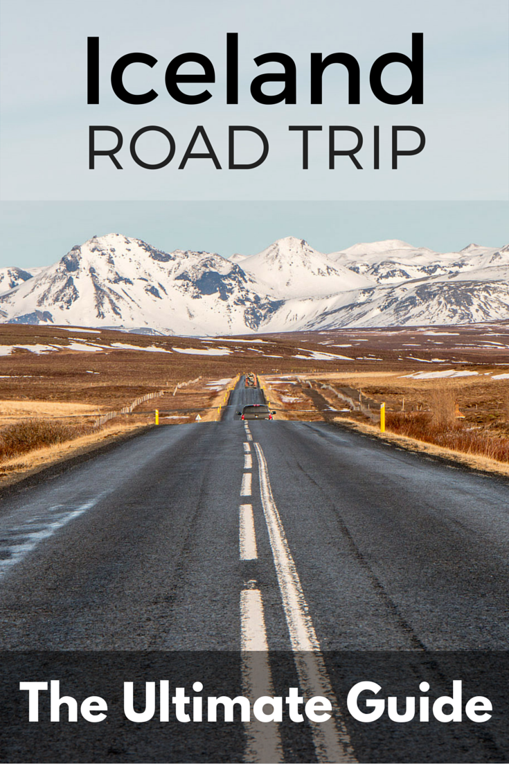 Iceland road trip: The ultimate guide | Road Trips | List ...