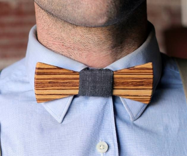 Wooden Bow Ties - lifestylerstore - http://www.lifestylerstore.com/wooden-bow-ties-5/