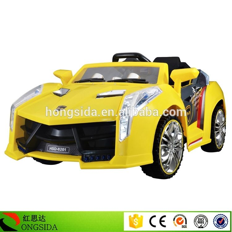 Chinese supplier best children electric toy car price / remote ...