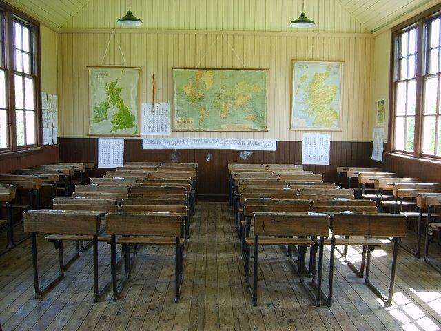 History Classroom Decorations ~ Olden days school r stuff old