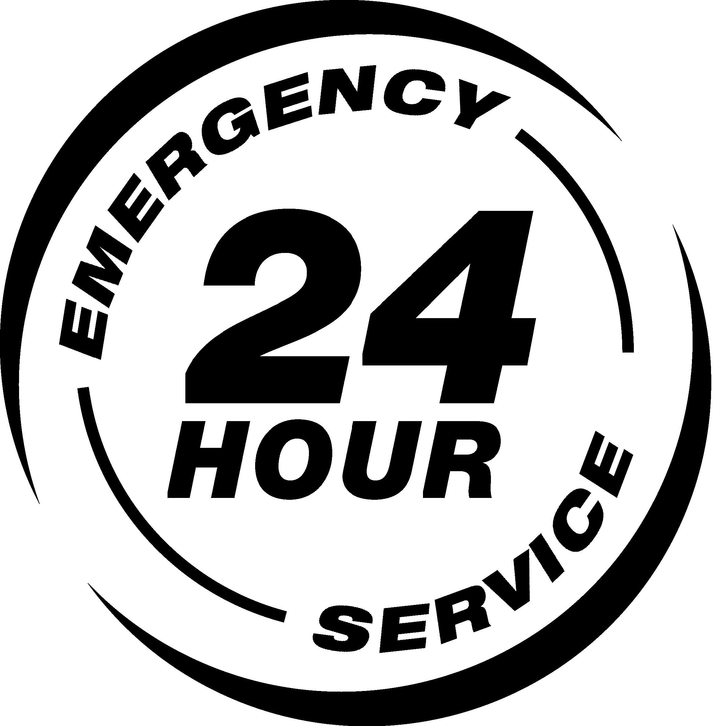 We offer 24 hour emergency services for water, fire, flood