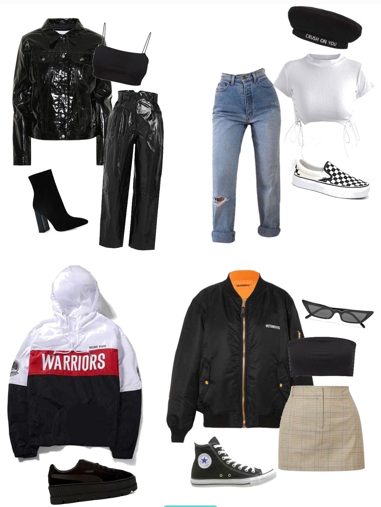 Kimmiecla Kpop Fashion Outfits Fashion Outfits Kpop Outfits