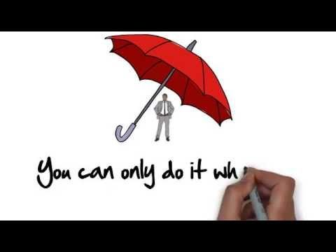 Senior Life Insurance   Where To Find Free Life Quotes   Whiteboard Anim.