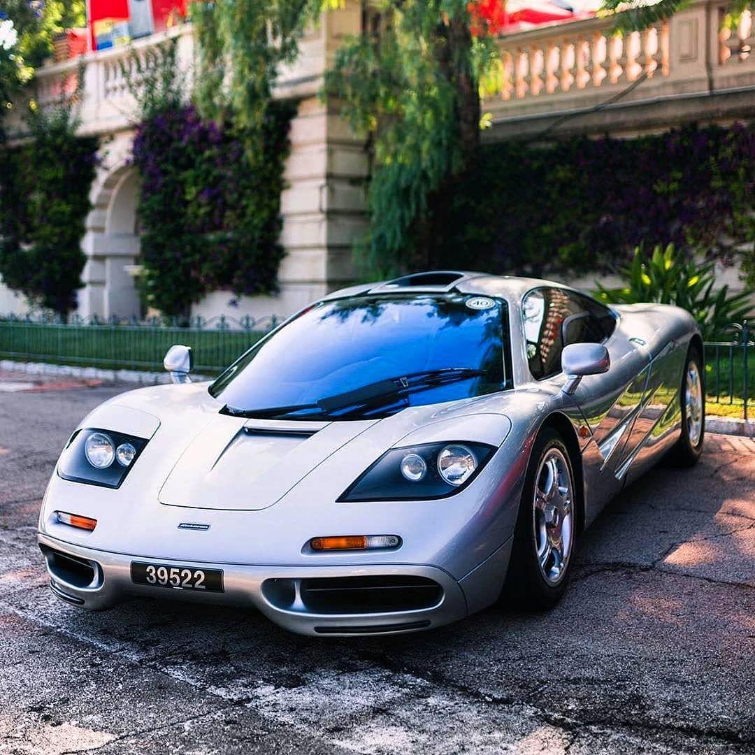 Mclaren F1 Fastest Car Of The 90s Carlovers Cars Car Carsofinstagram Carlifestyle Instacar Carporn Mk Auto Car Mclaren F1 Fast Cars Super Cars