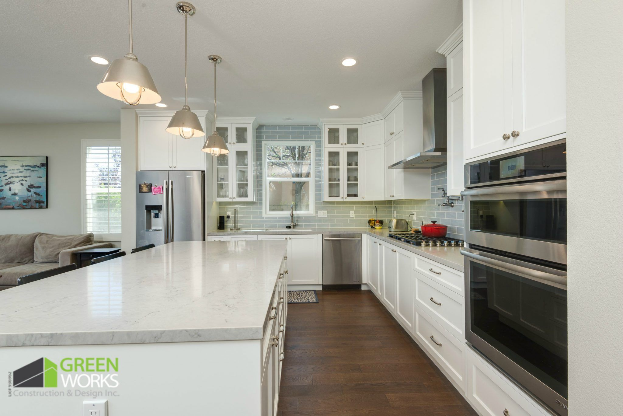 Woodland Cabinetry On Hgtv In 2020 Cabinetry Kitchen Range Hood Beautiful Kitchens