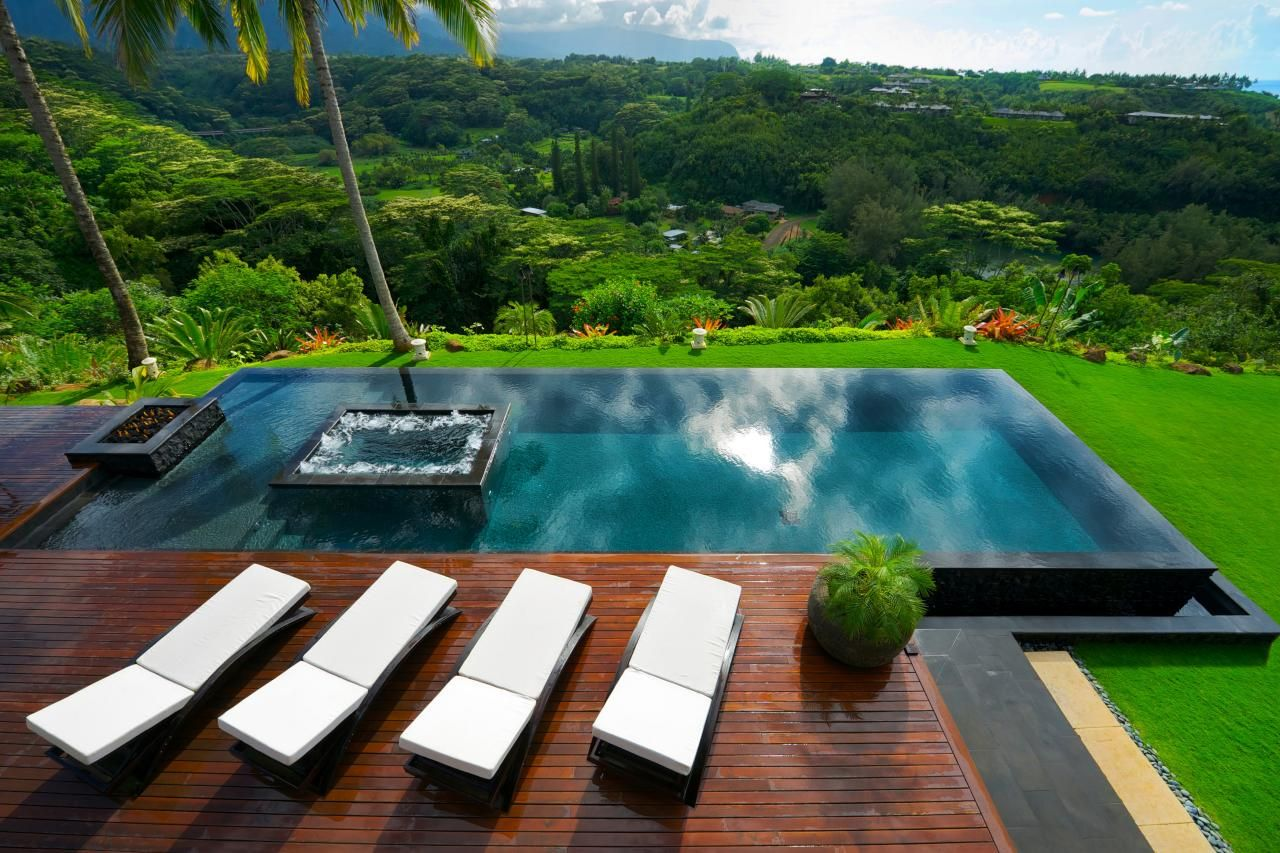 Tour a Tropical Waterfront Estate in Kilauea, Hawaii | HGTV.com's Ultimate House Hunt | HGTV