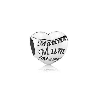 pandora charm mum