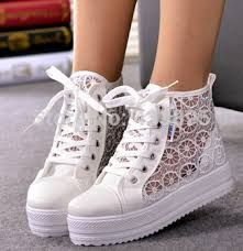 hot sale online f7606 a43df Resultado de imagen para zapatos de moda 2015 mujer con plataforma
