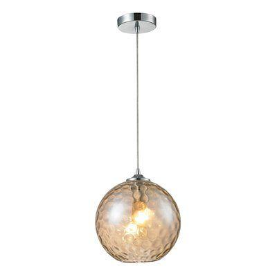 Westmore Lighting Mini Pendant Light
