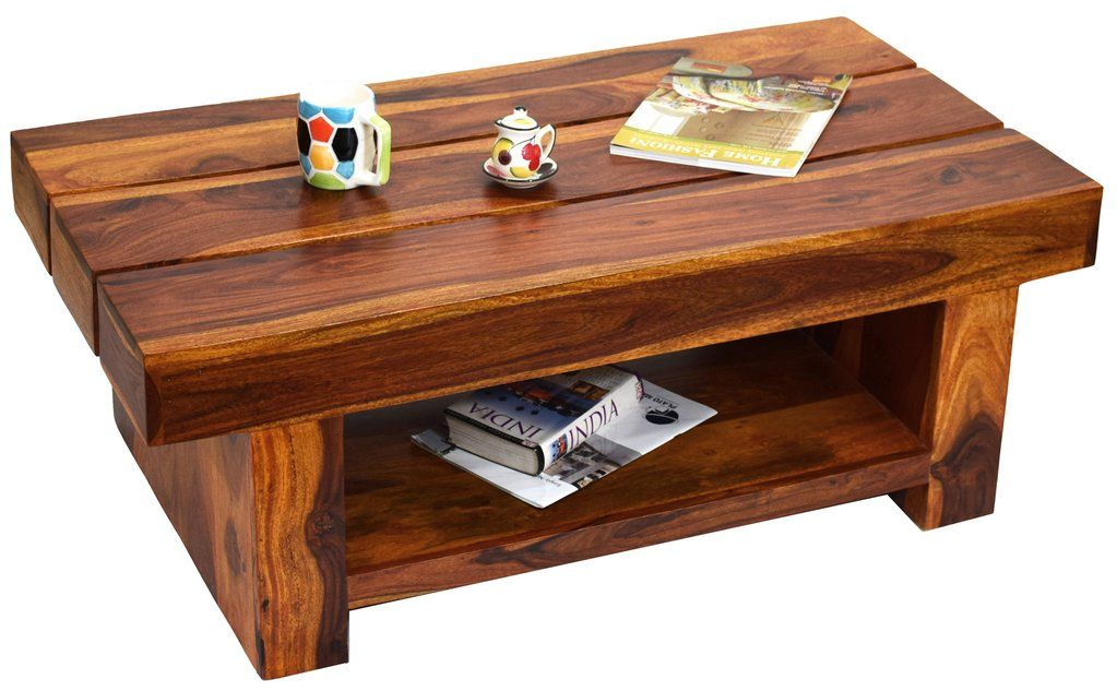 Buy wooden coffee and center tables online in india buy