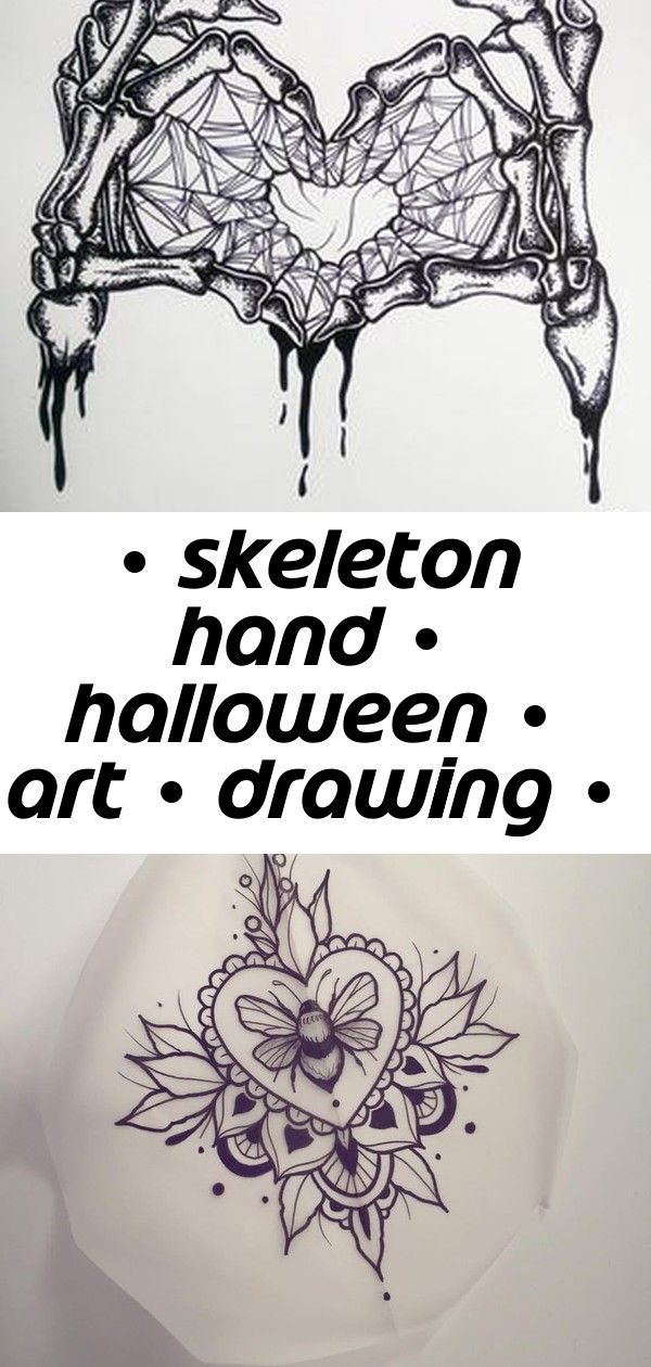 skeleton hand  halloween  art  drawing  inktober  black ink dotwork  tattoo idea  illust 23  Skeleton hand  Halloween  Art  Drawing  Inktober  Black ink dotwork  Tattoo...