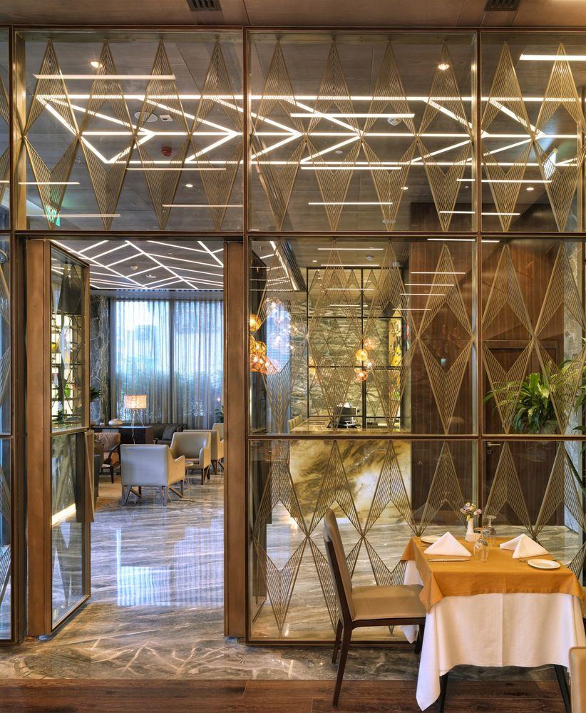 Gallery Of Naz City Hotel Taksim Metex Design Group 1 In 2020 City Hotel Hotel Design Architecture Hotel Interiors