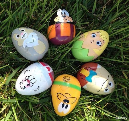 Disney Parks Egg-stravaganza starts March 2 at Epcot